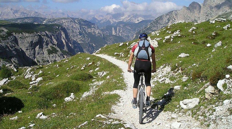 ciclista montaña1
