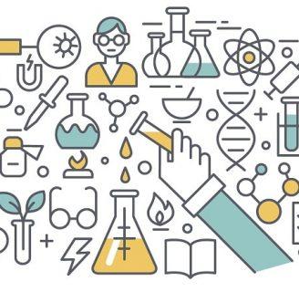Historia de las ciencias naturales: origen, evolución y mas