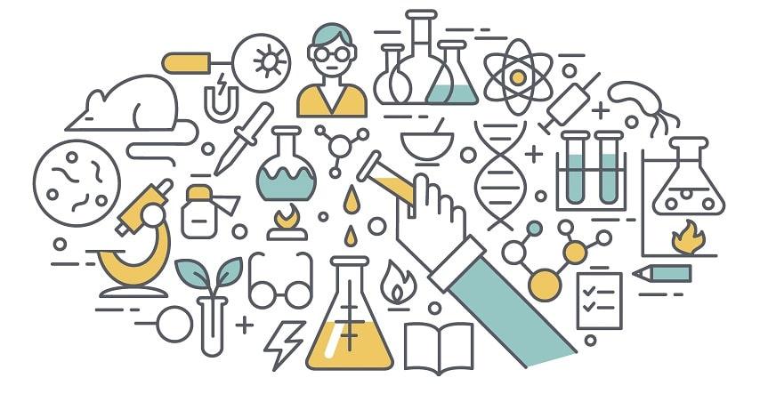 historia de las ciencias naturales
