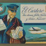 Historia de la correspondencia: comercial, en Guatemala, y más