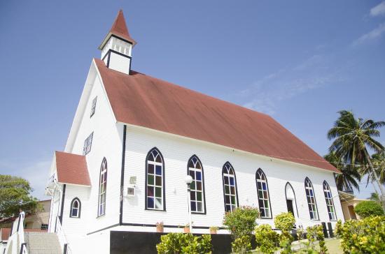 Descubra todo lo relacionado con la historia de la iglesia bautista