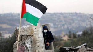 Verdadera historia de Palestina, un estado de oriente