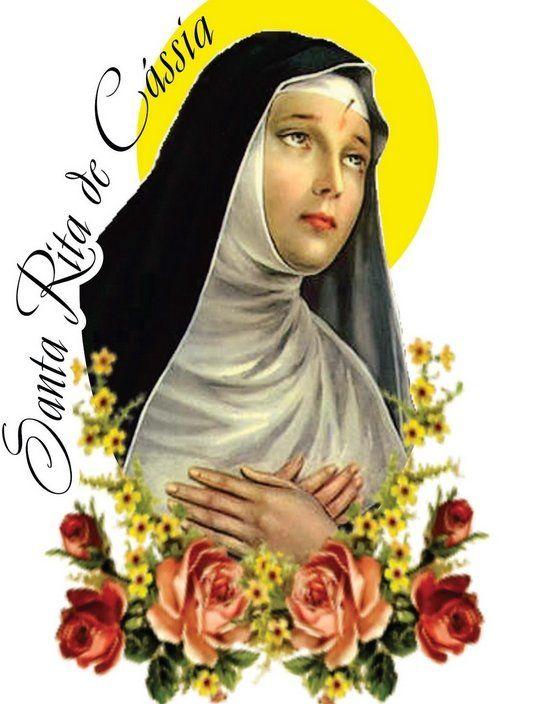 Descubra la verdadera historia de Santa Rita de Cascia