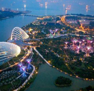 ¿Conoce toda la historia de Singapur? Descúbrala aquí