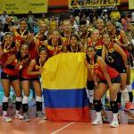 Conozca todo sobre la Historia del Voleibol en Colombia