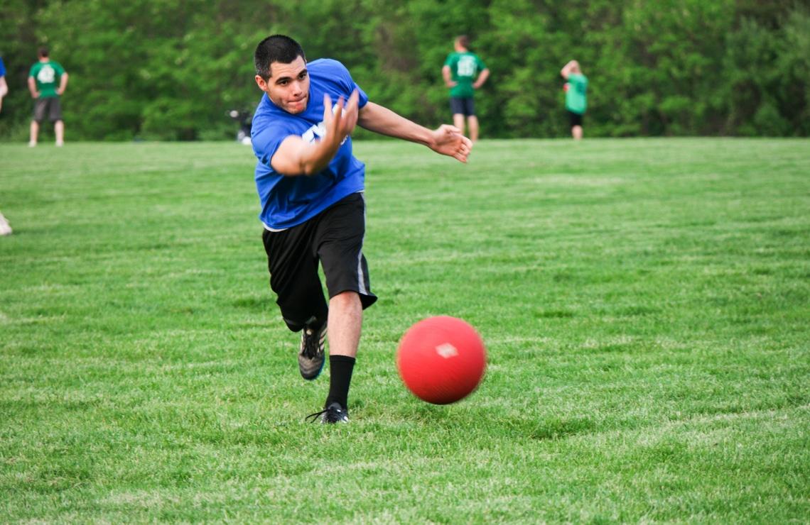 Historia del kikimbol: origen, reglamentos, y mas