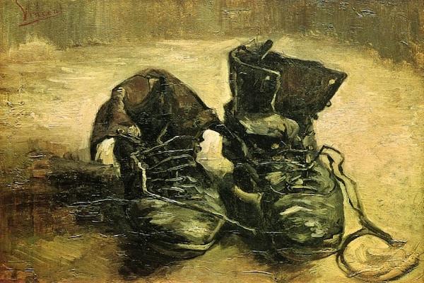 la botas viejas 2