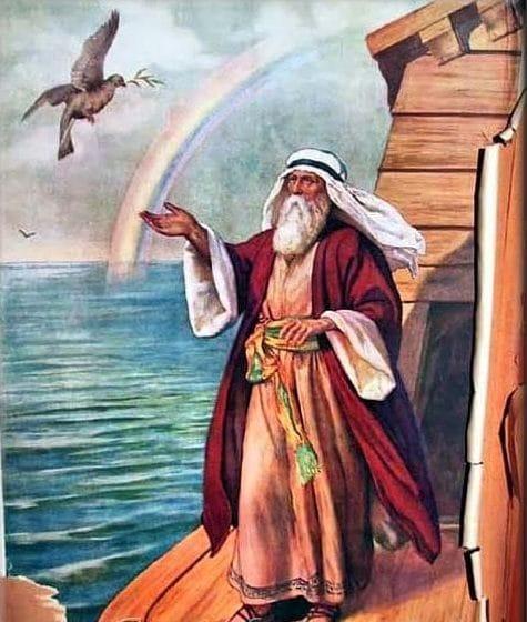¿Conoce la historia de Noé? Aprénda aquí todo lo que necesita