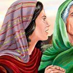 Aprenda la verdadera historia de Noemí y como se convirtio en la mejor suegra