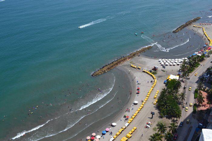 playasdecartgenaindias