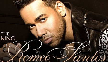 ¿Conoce todo sobre la historia de Romeo Santos? Descubrela aquí
