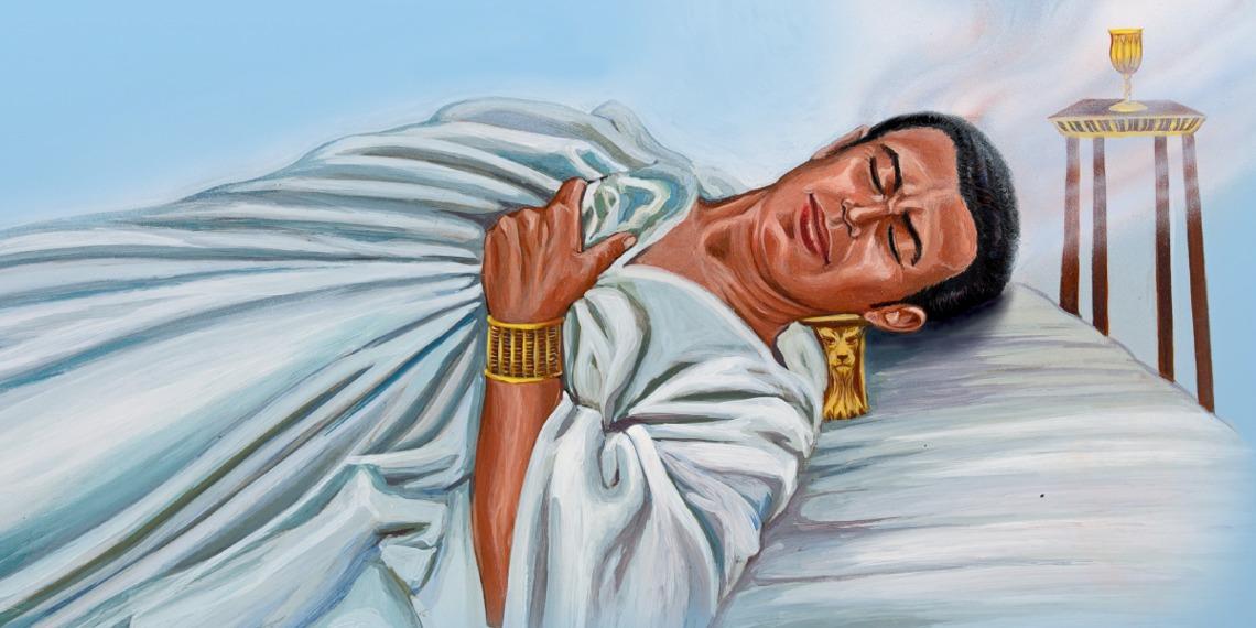 sueño faraon 1