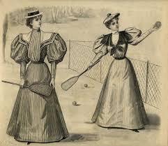 tenis femeninas