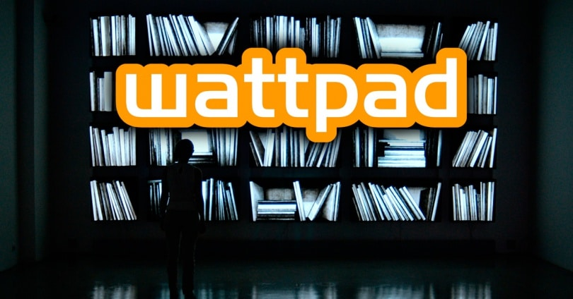wattpad libreria escritores