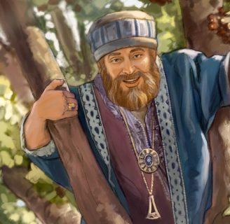 Aprende todo sobre la historia de Zaqueo y Jesus en Jerico