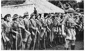 2da. guerra mundial autralia