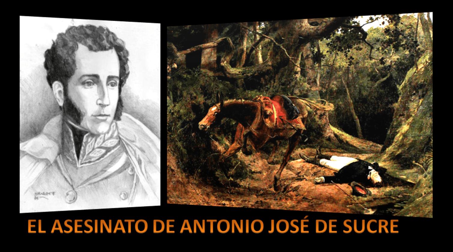 ASESINATO DE ANTONIO
