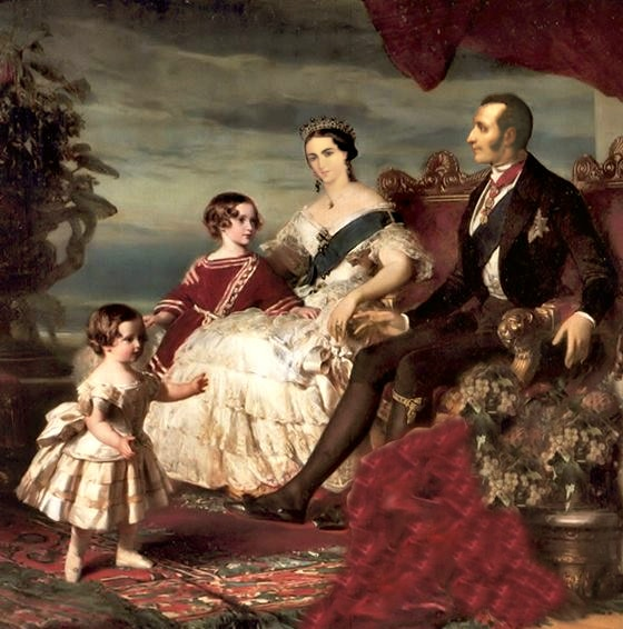 Familia Sucre