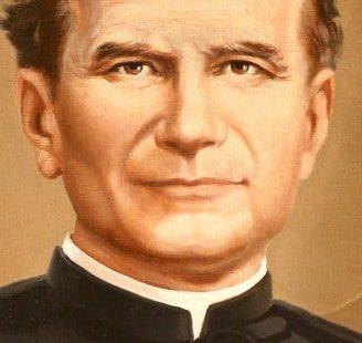 ¿Conoce la historia de Don Bosco? Descúbrala aquí