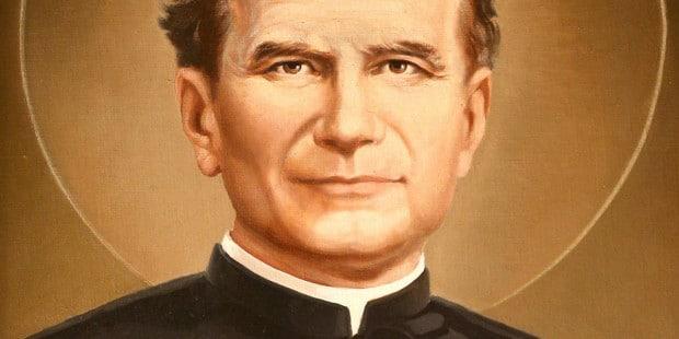 Historia de Don Bosco