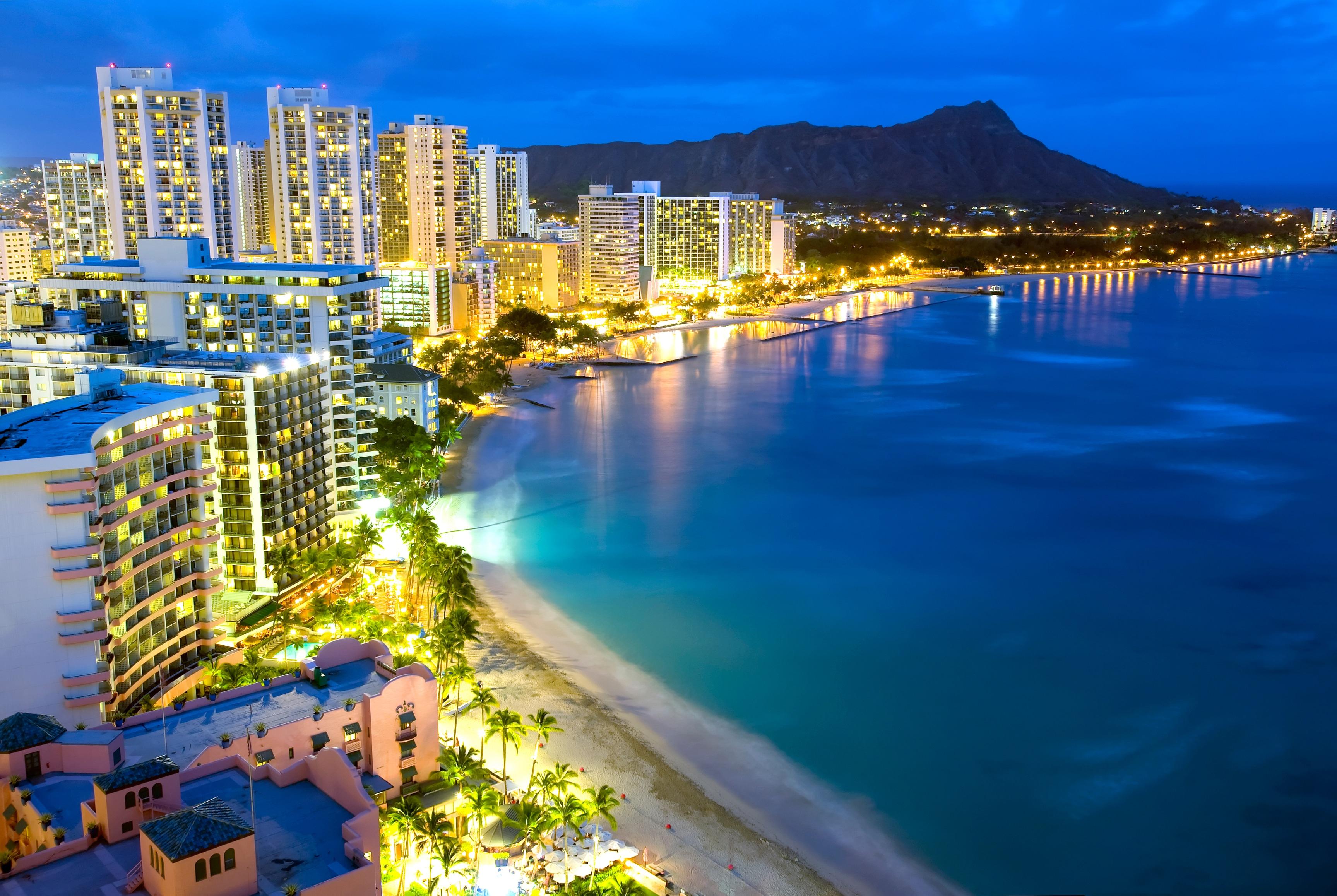 Aprenda sobre la Historia de Hawái un lugar de ensueño