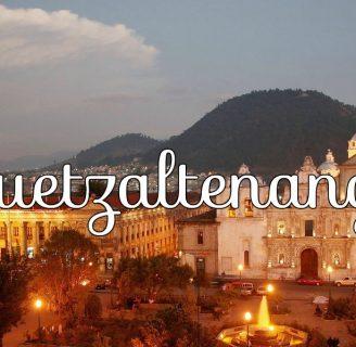 Descubra la verdadera y más completa historia de Quetzaltenango
