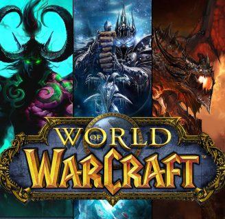 ¿Conoce la Historia de Warcraft? Aprenda todo aquí