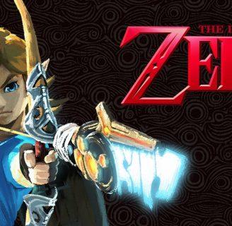 Historia de Zelda: lo que aun no sabes sobre éste gran juego