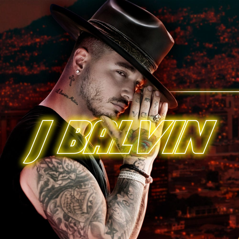 J Balvin 1