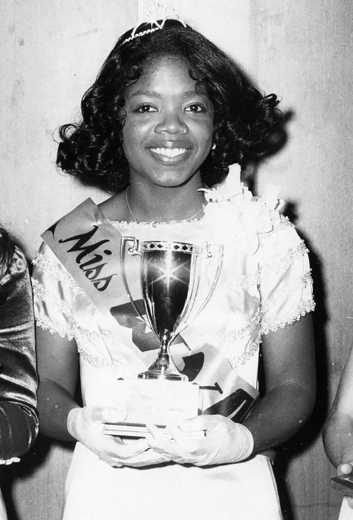 Oprah reina