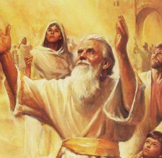 La Historia de Isaías, todo lo que desconoce sobre este personaje