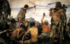¿Cómo vivían los humanos en la Prehistoria?