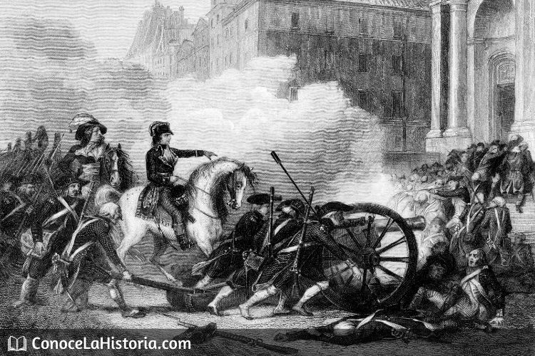 Causas de la revolución francesa
